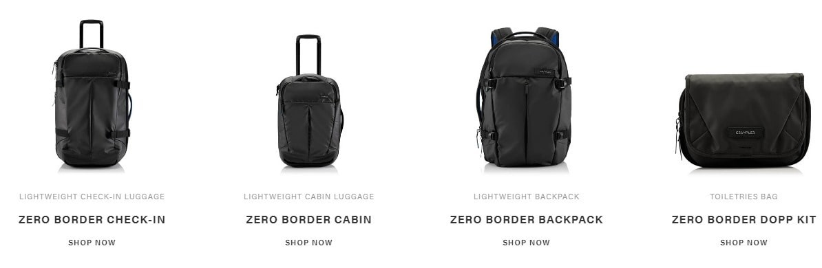 20627b074d Backpacks That you Must Purchase with Crumpler Discount Code
